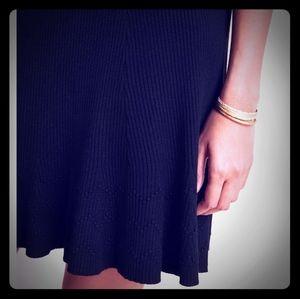 Beautiful BNWT Anthropologie Mauve Skirt